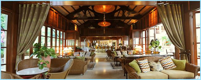 Hải Vân Lounge tại Furama Resort