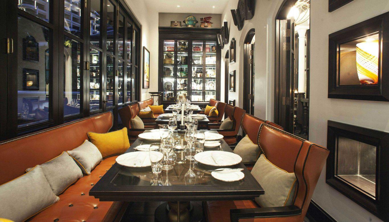 Nhà hàng La Maison 1888 tại Intercontinental Đà Nẵng
