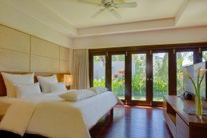 Biệt thự 1 phòng ngủ tại Pullman Resort Đà Nẵng
