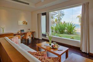 Biệt thự 2 phòng ngủ tại Pullman Resort Đà Nẵng