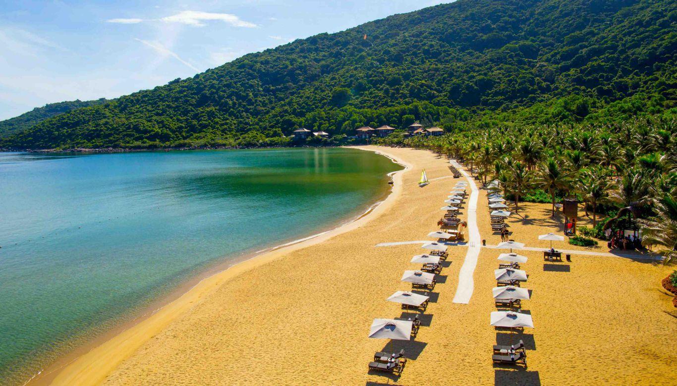 Nơi đẳng cấp được thăng hoa Resort Intercontinental Đà Nẵng