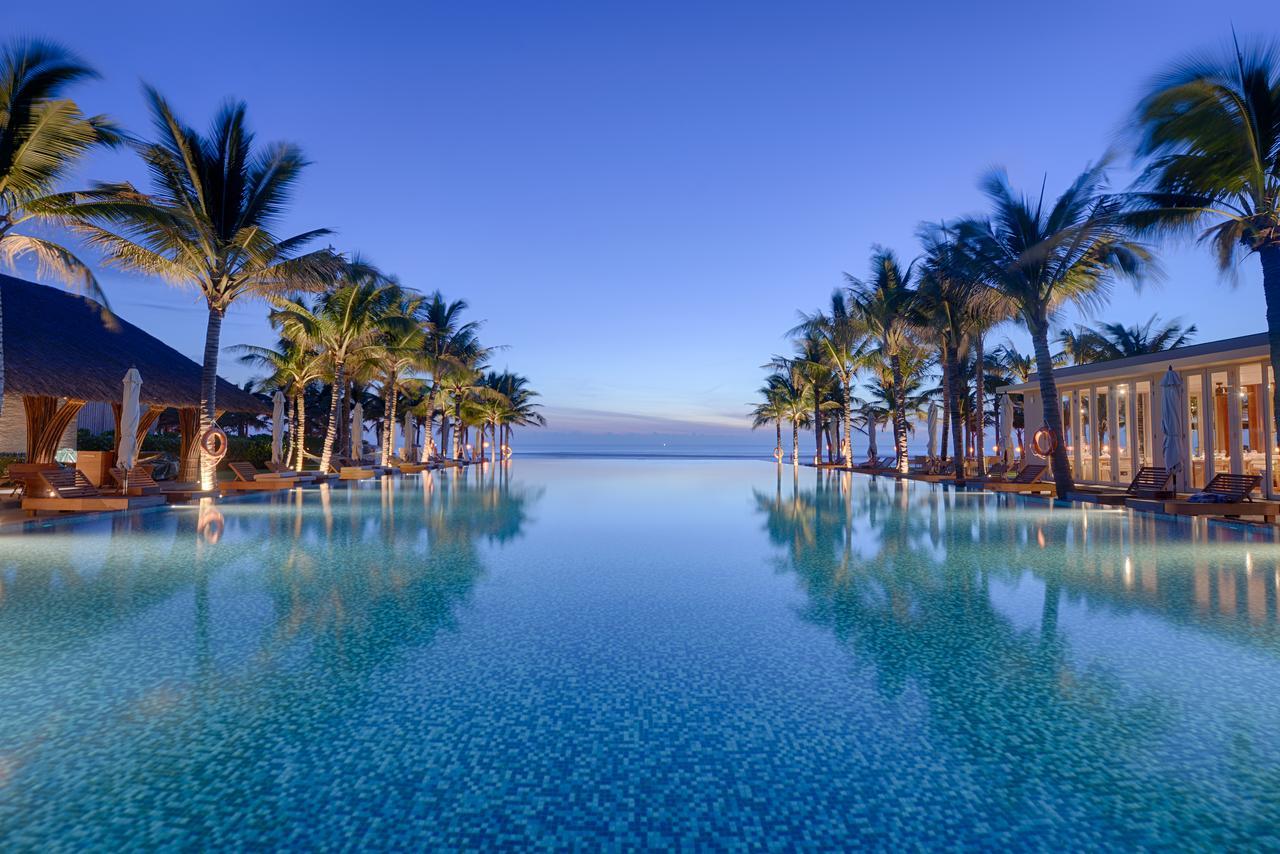 Thiên đường nghỉ dưỡng Naman Retreat hàng đầu tại Đà Nẵng