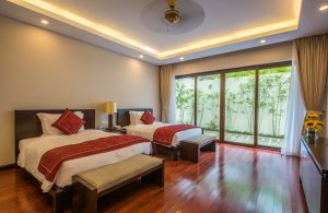 Lagoon Villa 3 phòng ngủ tại Vinpearl Luxury Đà Nẵng