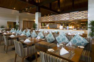 Nhà hàng Epice tại Pullman Resort Đà Nẵng