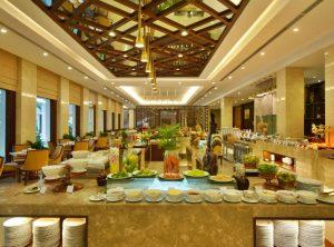 Nhà hàng Gourmet tại Vinpearl Luxury Đà Nẵng