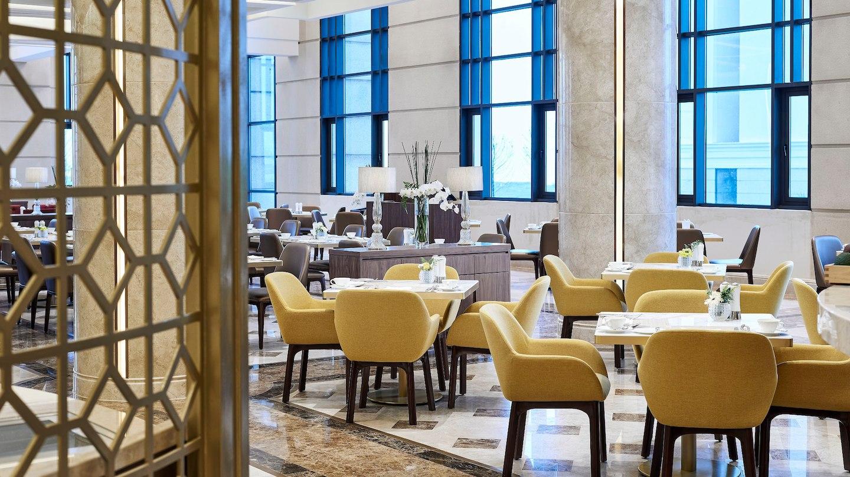 Nhà hàng Table 88 tại Sheraton Đà Nẵng Resort