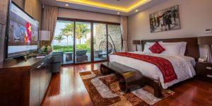Ocean Villas 3 phòng ngủ tại Vinpearl Luxry Đà Nẵng