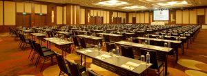 Phòng hội họp tại Vinpearl Luxury Đà Nẵng