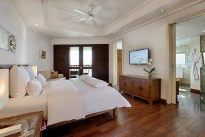 Phòng Junior Suite tại Pullman Resort Đà Nẵng