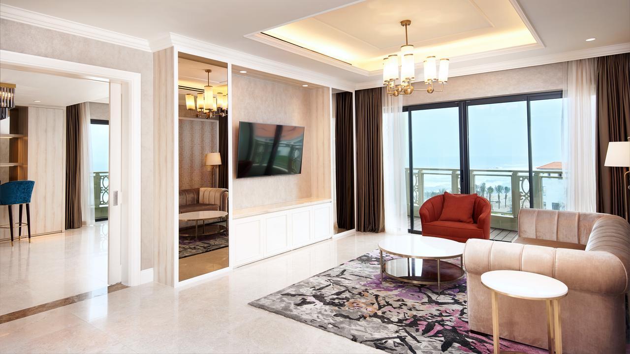 Phòng khách sạn sang trọng tại Sheraton Resort Đà Nẵng