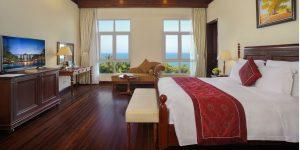 Phòng Panoramic View tại Vinpearl Luxury Đà Nẵng