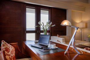 Phòng Penthouse Suite tại Pullman Resort Đà Nẵng