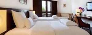 Phòng Superior tại Pullman Resort Đà Nẵng