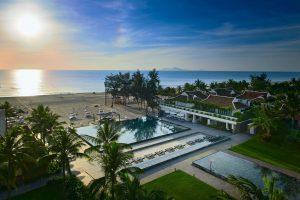 Thiên đường nghỉ dưỡng 5 sao Resort Furama Đà Nẵng