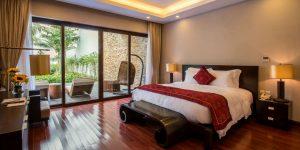 Lagoon Villa 4 phòng ngủ tại Vinpearl Luxury Đà Nẵng