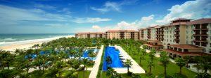 Thiên đường nghỉ dưỡng tuyệt vời tại Vinpearl Luxury Đà Nẵng