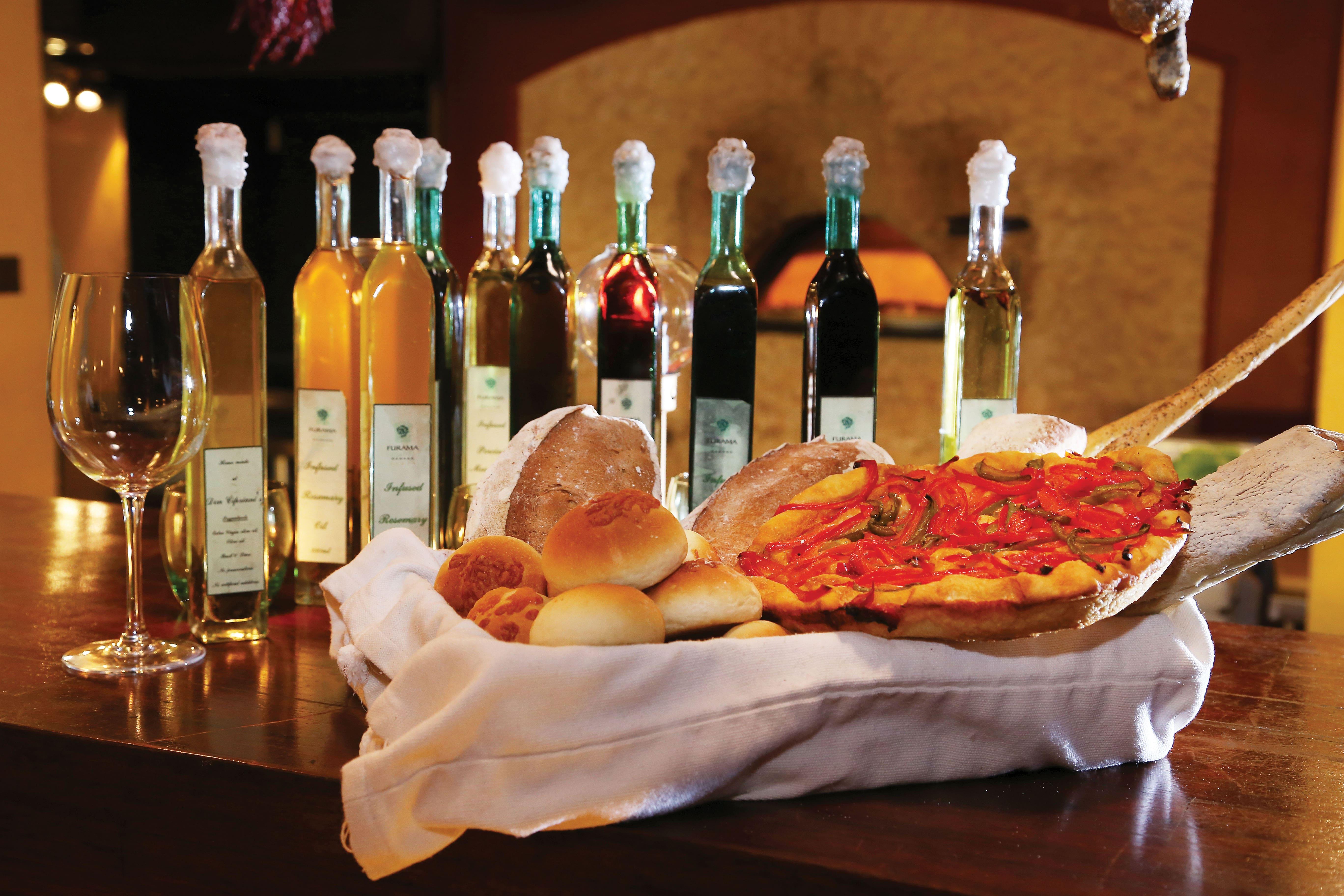Nhà hàng Don Cipriani's – Italian tại Furama Resort