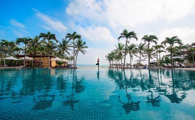 Sự lựa chọn hoàn hảo cho một kỳ nghỉ dưỡng