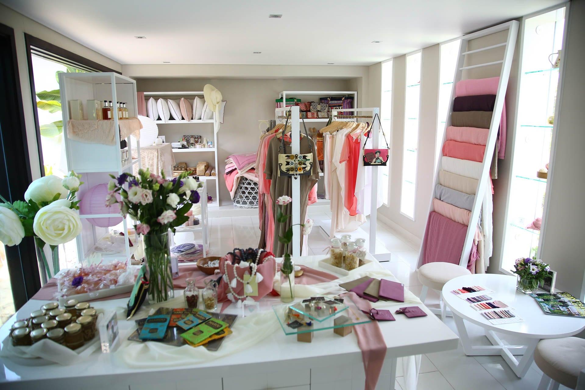 Thời trang tại Fusion Maia Resort Đà Nẵng