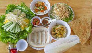 Khám phá ẩm thực Đà Nẵng với vô vàn món ngon