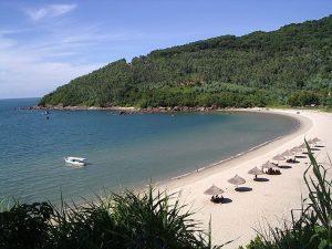 Vẻ đẹp của bãi tắm Non Nước Đà Nẵng