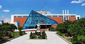 Tìm về lịch sử với bảo tàng Đà Nẵng