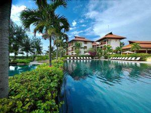 Biệt thự Tại Furama Đà Nẵng
