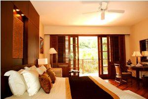Thiết kế đẹp mắt của các căn phòng tại Furama Đà Nẵng
