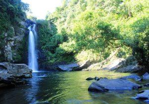 Phong cảnh thiên nhiên tại Giếng Trời