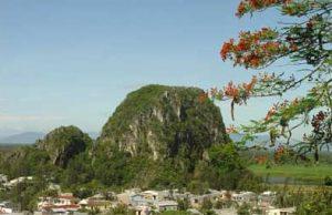Núi Kim Sơn Tại Ngũ Hành Sơn Đà Nẵng