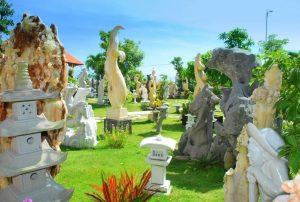 Làng nghề điêu khắc đá mỹ nghệ Non Nước Đà Nẵng
