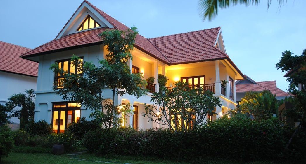 Căn Pool Villa tại khu nghỉ mát Furama Đà Nẵng