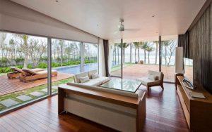 Biệt thự hồ bơi-Pool Villa