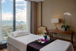Tận hưởng các dịch vụ chăm sóc sức khỏe và sắc đẹp khi nghỉ ngơi tại khách sạn Sheraton Đà Nẵng