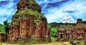 Tìm hiểu kiến trúc Chămpa tại Thánh địa Mỹ Sơn