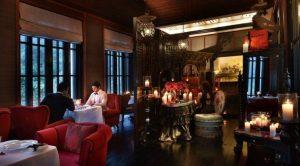 Ở Lan Masion 1888 mỗi căn phòng là một câu chuyện cổ