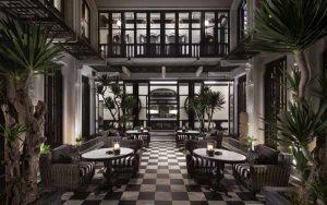Nhà hàng Lamasion 1888 tái hiện biệt thự cổ kiểu Pháp tại Đà Nẵng
