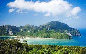 Bán đảo Sơn Trà – điểm đến không thể chối từ