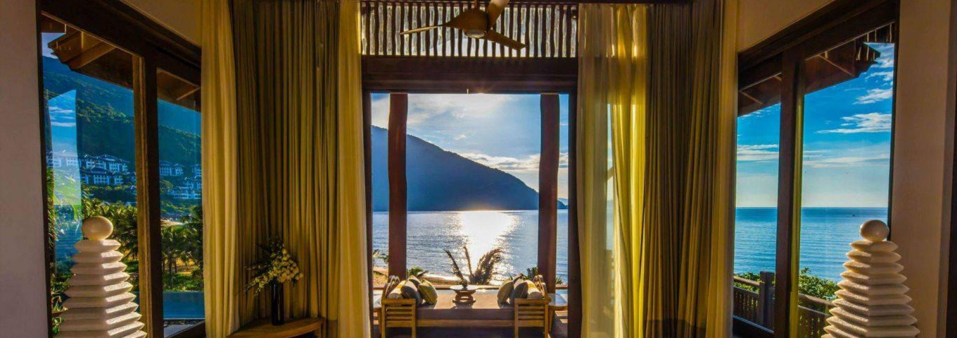 Đặt phòng Resort Đà Nẵng 5 sao