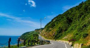 Sơn Trà- lá phổi xanh của Đà Nẵng