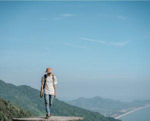Những cảnh đẹp trên đèo Hải Vân