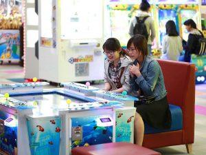 Thỏa sức vui chơi tại các trò chơi điện tử cực kì hiện đại và thú vị tại Helio Đà Nẵng
