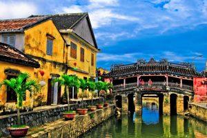 Vẻ đẹp của Phố cổ Hội An - địa điểm du lịch nổi tiếng tại Đà Nẵng