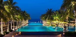 Naman Retreat Đà Nẵng, không gian nghỉ ngơi mà chúng tôi chọn