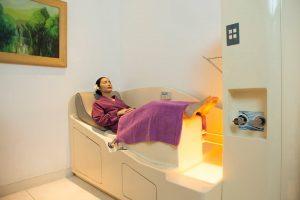 Cải thiện sức khỏe với các liệu trình massage dành cho bạn tại Pure Spa Naman Retreat Đà Nẵng