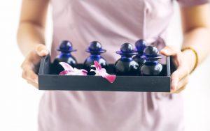 Tận hưởng phương pháp Massage tinh dầu đặc biệt tốt cho sức khỏe tại Pure Spa