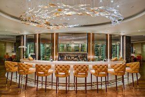 Thưởng thức ẩm thực tại không gian sang trọng, tinh tế và ấm cúng tại nhà hàng The Grill Sheraton Đà Nẵng