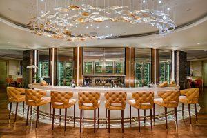 Ấn tượng với phong cách thiết kế và thưởng thức các món ăn cực kì ngon tại nhà hàng Grill