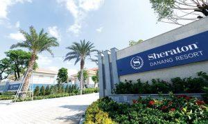 Thiên đường nghỉ dưỡng tại Khu Resort Sheraton Đà Nẵng
