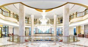 Khách sạn Sheraton Đà Nẵng sang trọng đáng để bạn tận hưởng